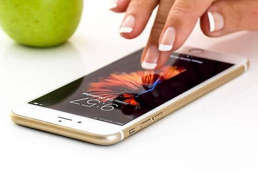 RGPD et smartphones professionnels