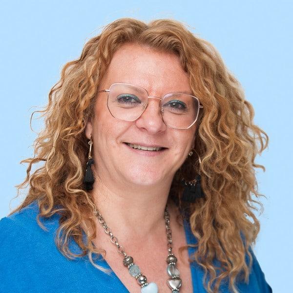 Stéphann Fourrier , Déléguée à la Protection des Données, DPO indépendante